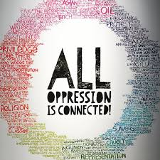 The Oppression Connection.